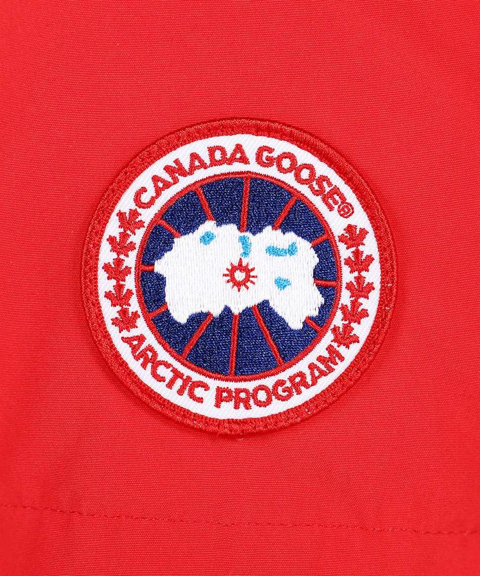 Canada Goose 3804MA MACMILLAN FUSION Parka 3