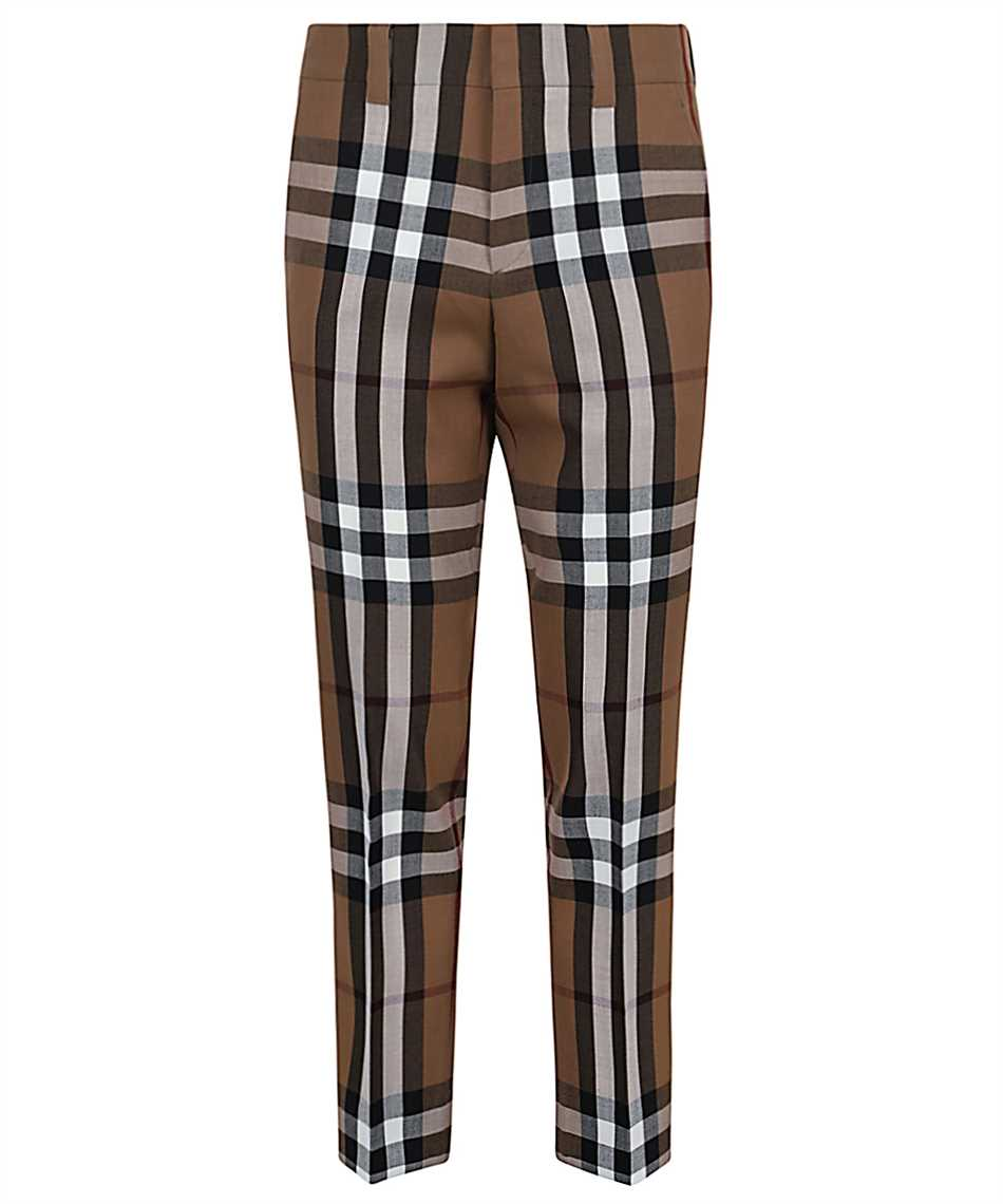 Burberry 8036697 WOOL CROPPED TAILORED Hose 1