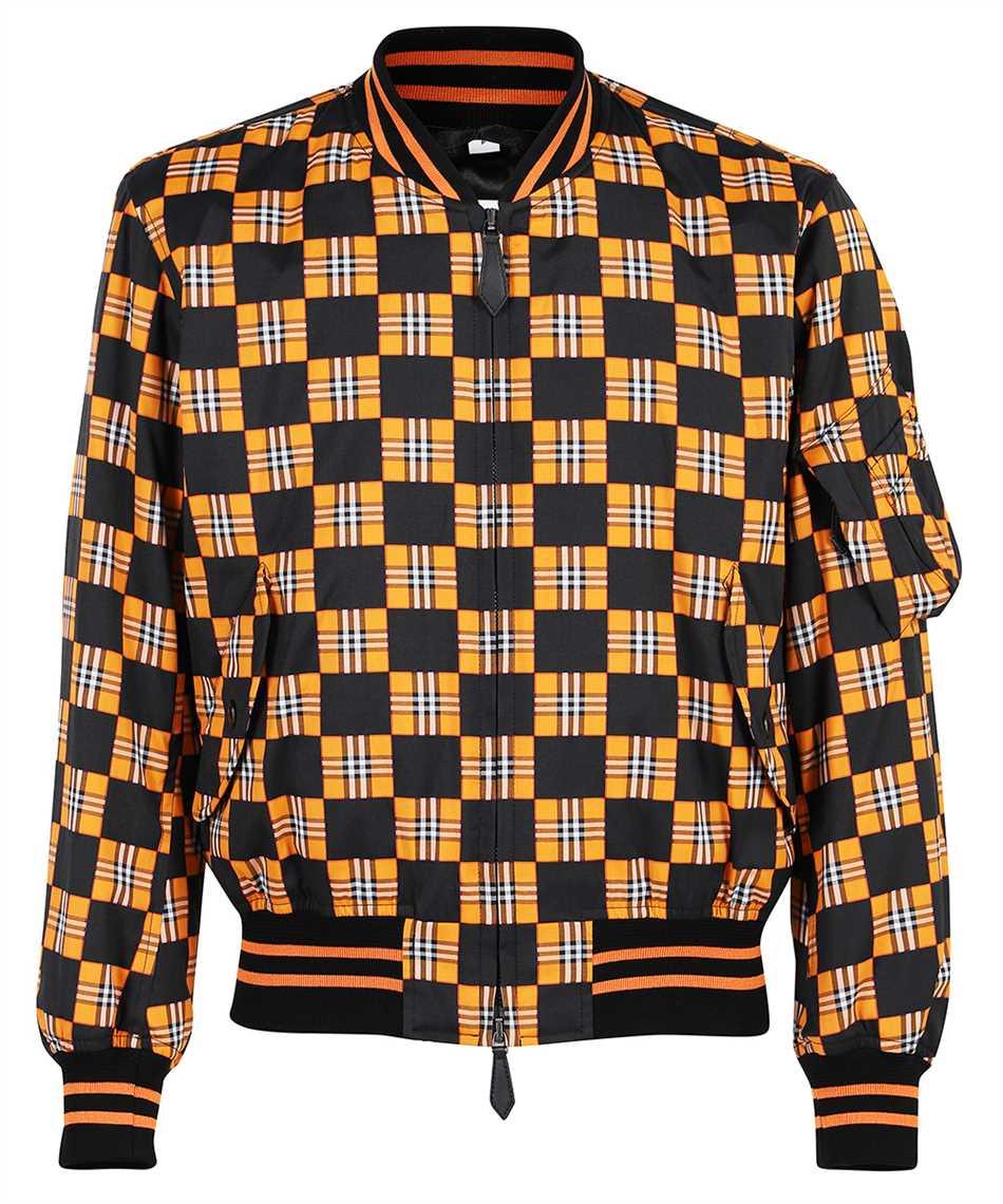 Burberry 8041926 VINTAGE CHECK BOMBER Jacket 1