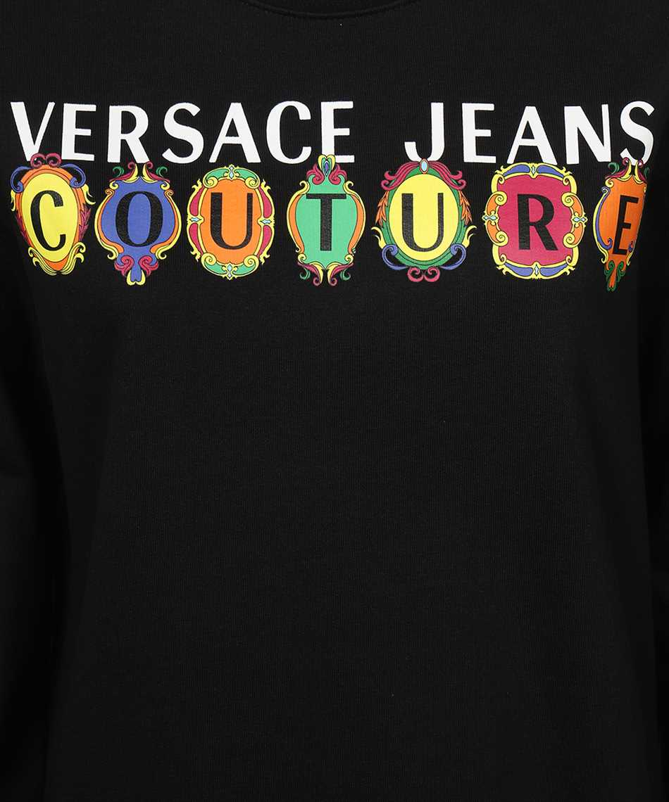 Versace Jeans Couture B6HWA7PC 30456 Sweatshirt 3