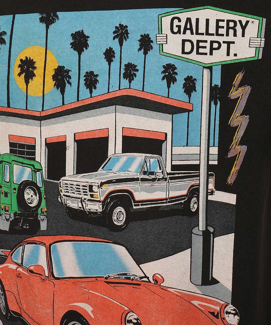Gallery Dept. GD DTT 1000 DRIVE THRU T-Shirt 3