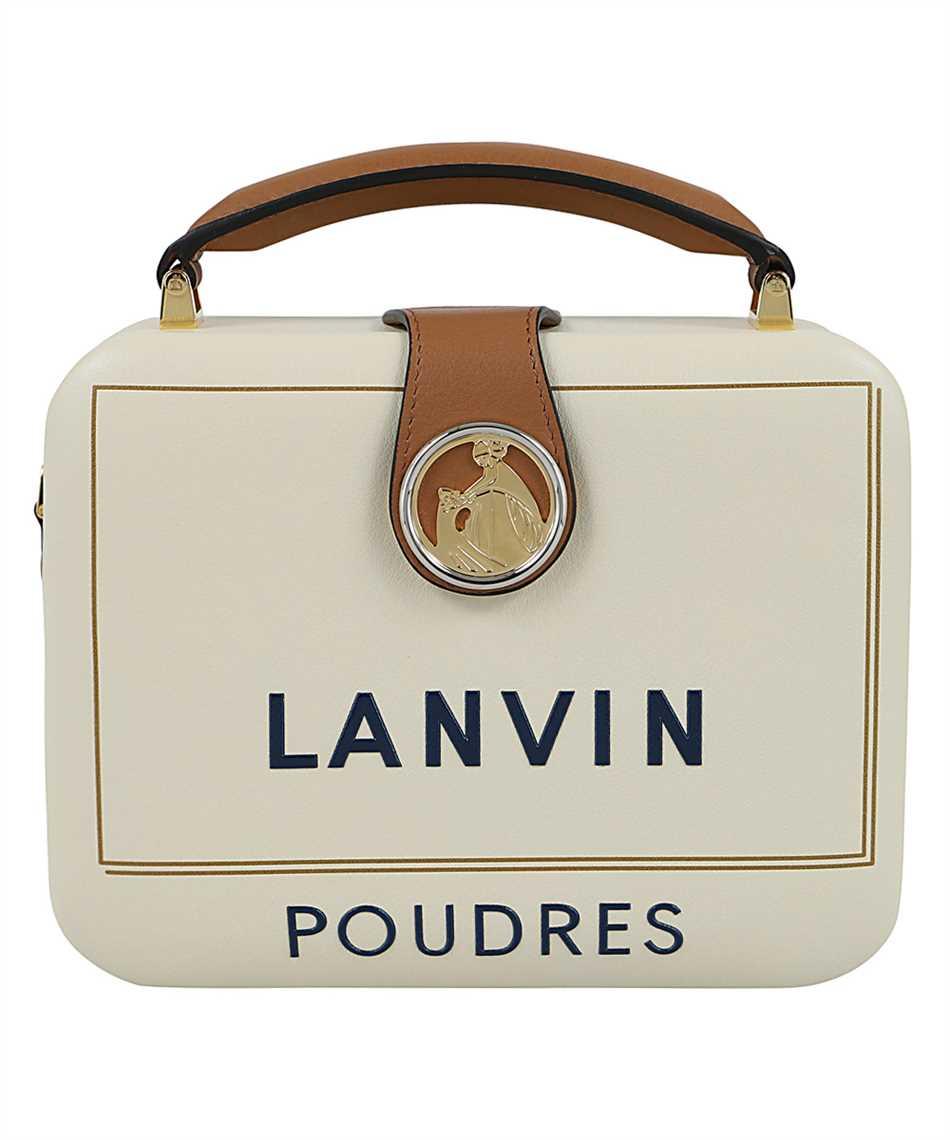 Lanvin LW BGBM01 SIPO H20 BENTO BOX Tasche 1
