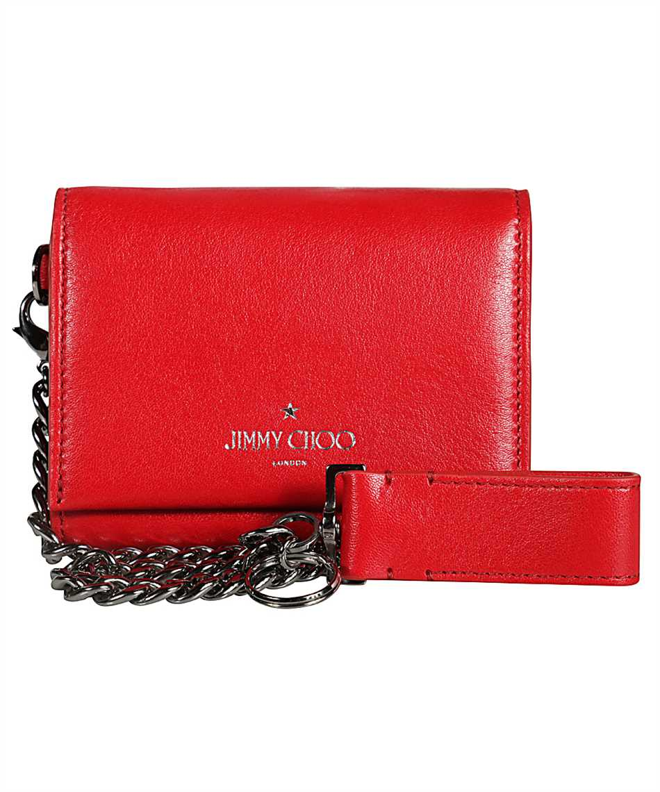 Jimmy Choo ROLF SAZ Wallet 1
