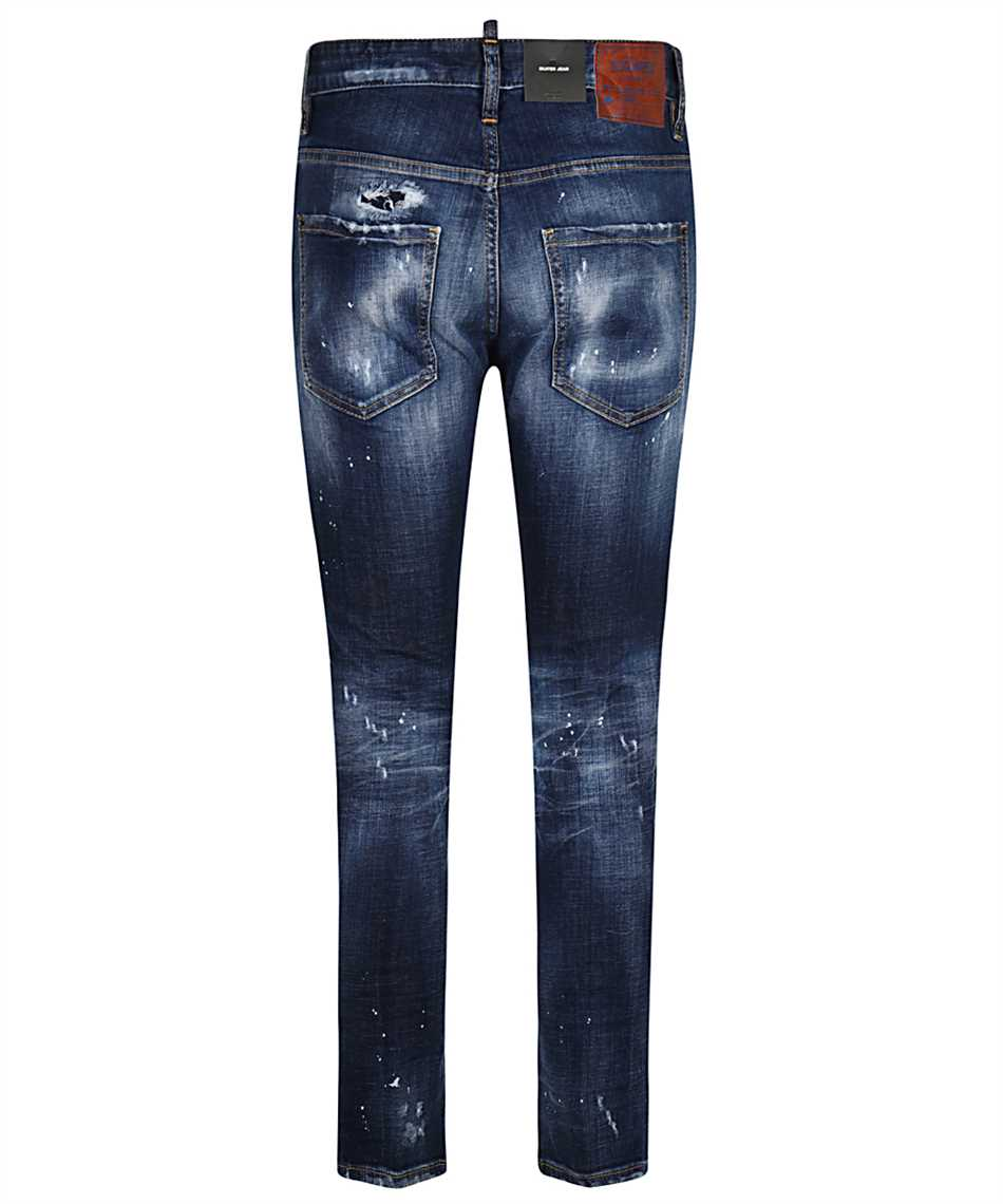 Dsquared2 S71LB0822 S30342 SKATER Jeans 2