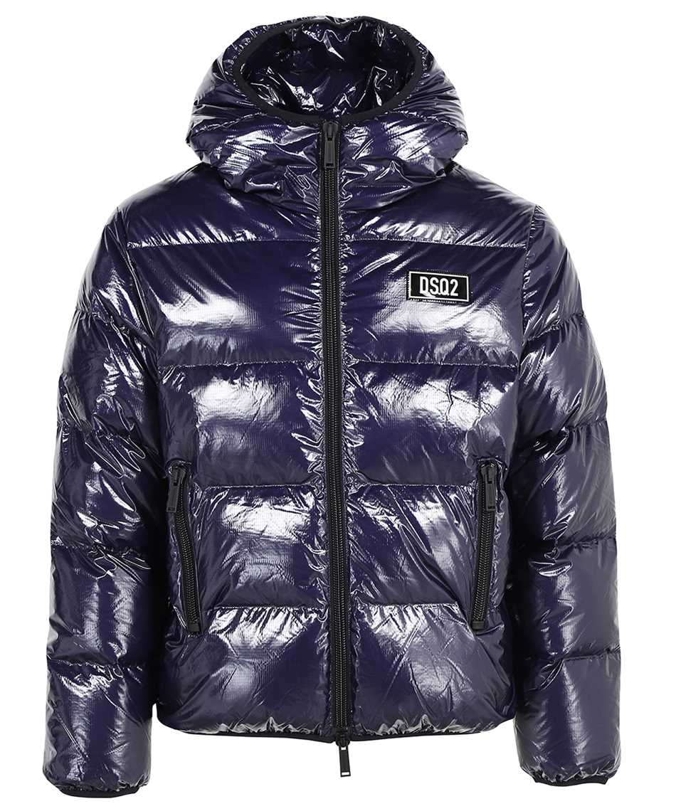 Dsquared2 S74AM1201 S54056 DSQ2 PUFFER Jacket 1