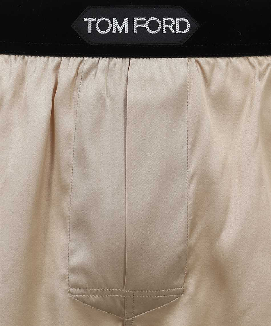Tom Ford T4LE4 101 SILK Boxer 3