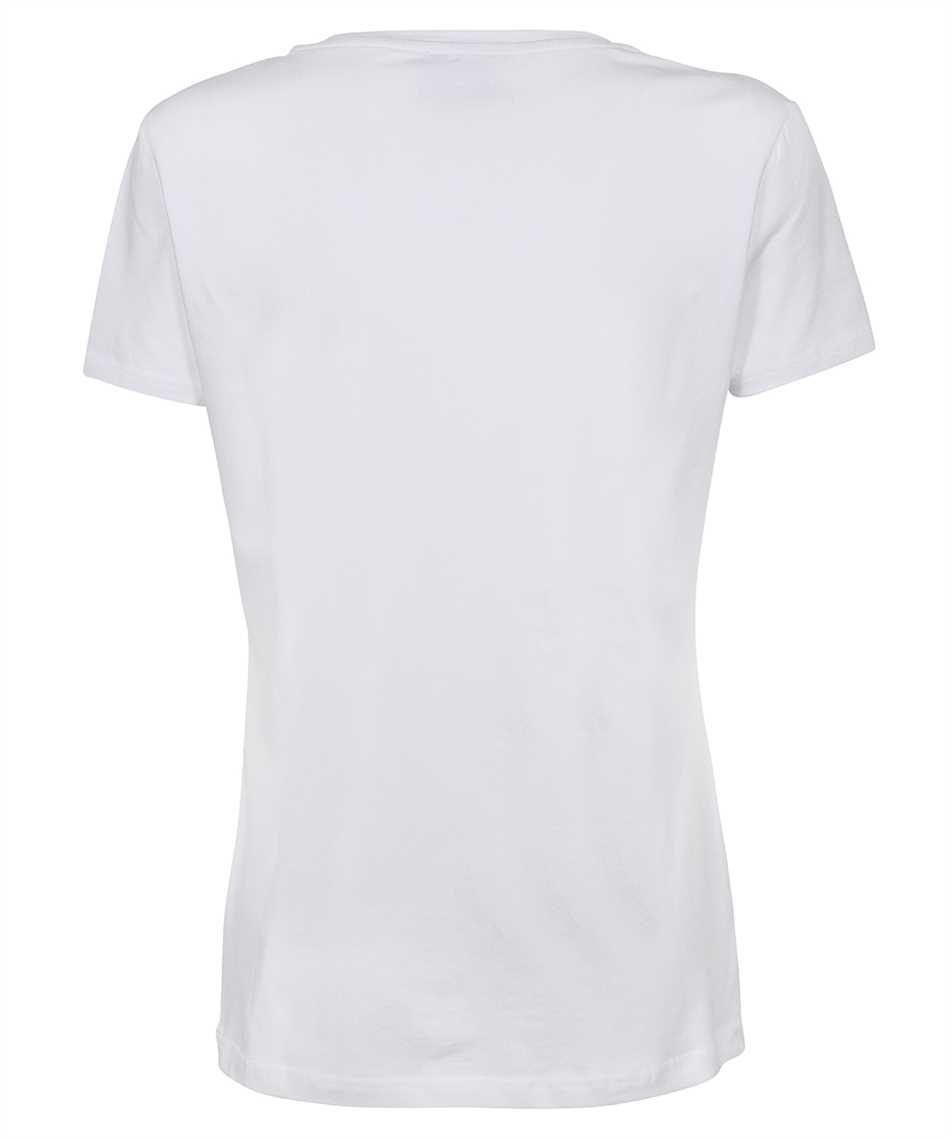 EA7 3KTT29 TJAPZ T-shirt 2