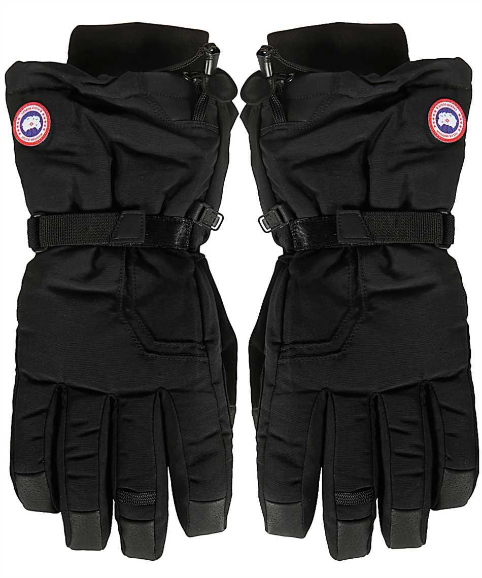 Canada Goose 5159m Arctic Down Gloves Black