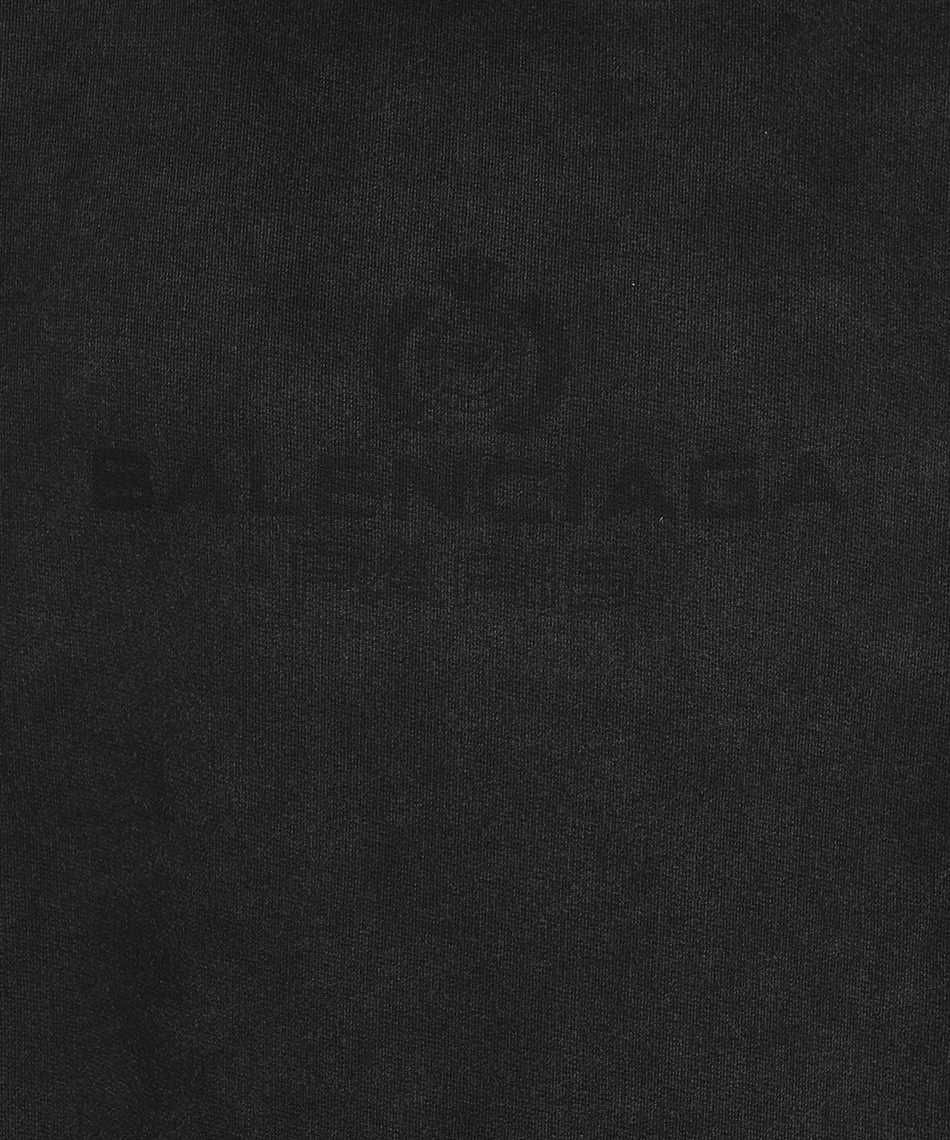 Balenciaga 570811 THV86 OVERSIZED Hoodie 3