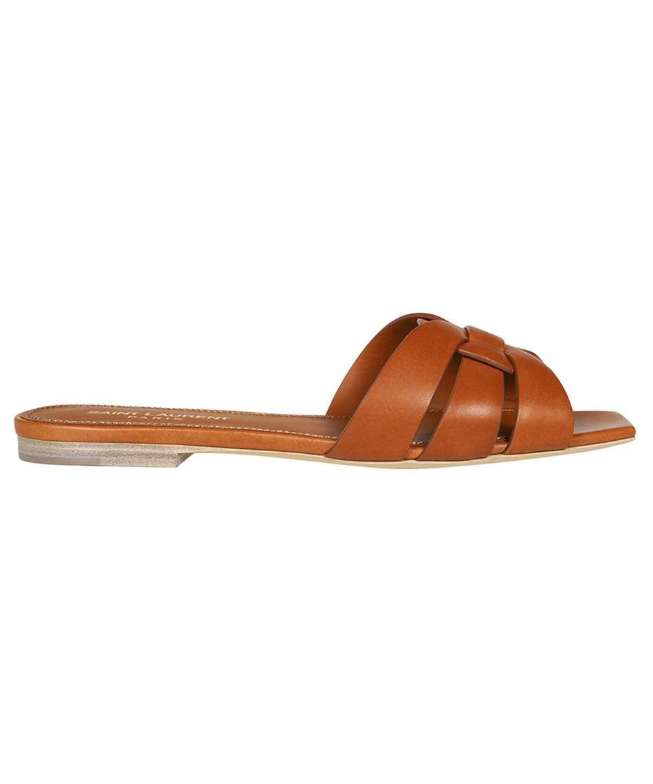 Saint Laurent 571952 BDA00 TRIBUTE Sandals 1