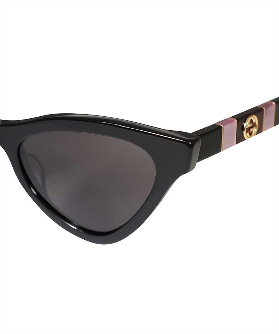Gucci 596092 J0740 CAT EYE Sunglasses 3
