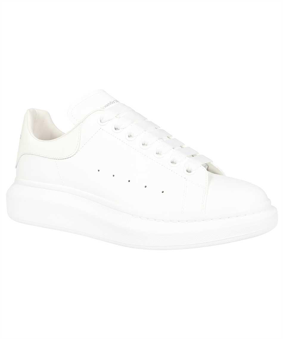 Alexander McQueen 662652 WIA4M OVERSIZED Sneakers 2