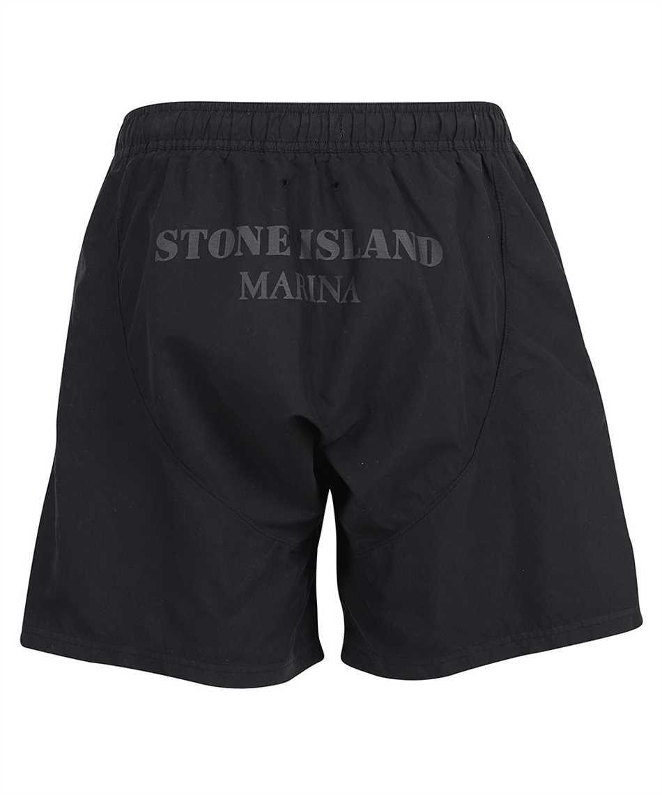 Stone Island B02X5 Shorts 2