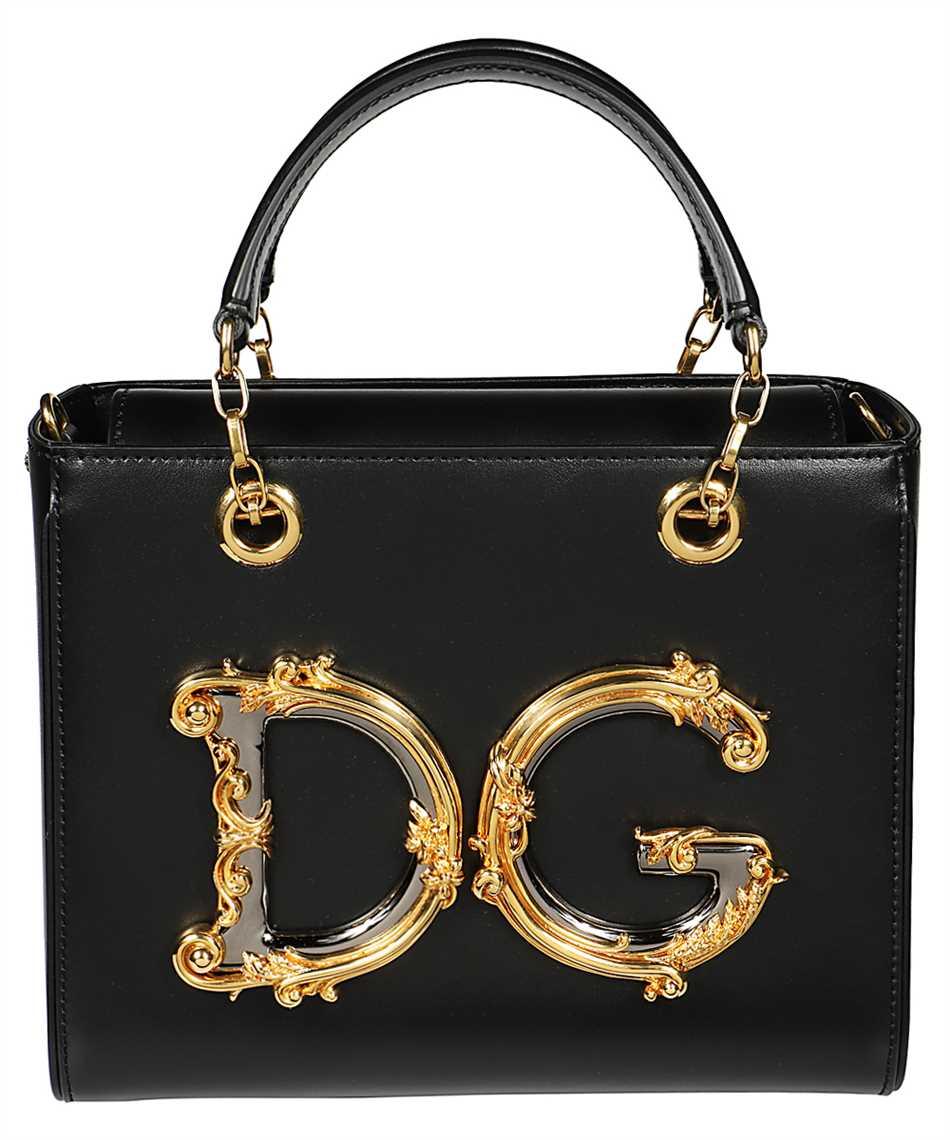 Dolce & Gabbana BB6911 AW576 LARGE DG GIRLS Tasche 1