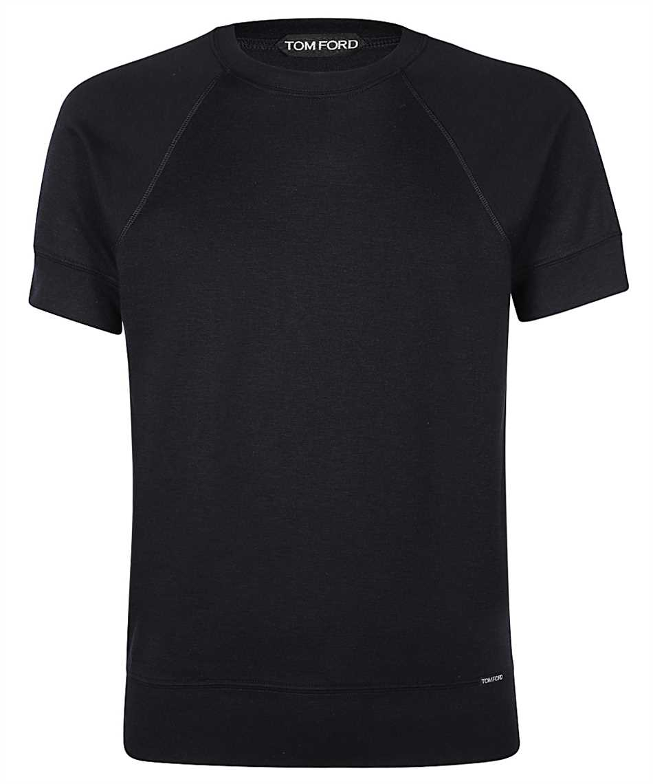 Tom Ford BV251 TFJ988 SHORT SLEEVE Knit 1