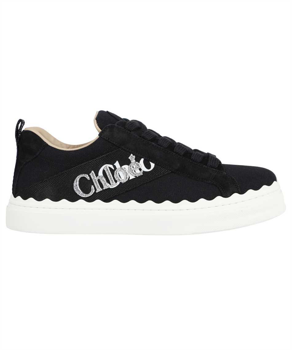 Chloé CHC21U108Q7 LAUREN Sneakers 1