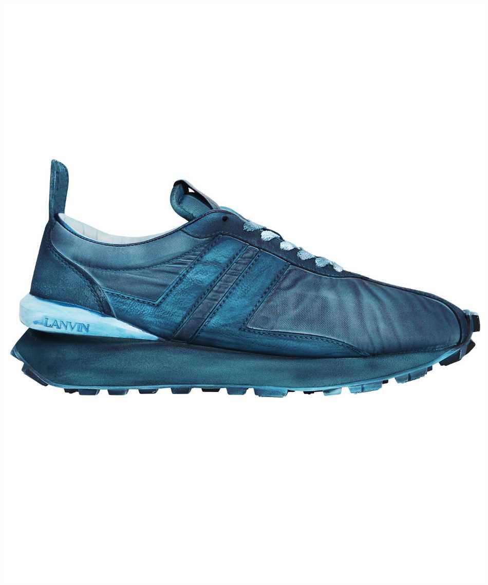 Lanvin FM SKBRUC ODNY A21 RUNNING Sneakers 1