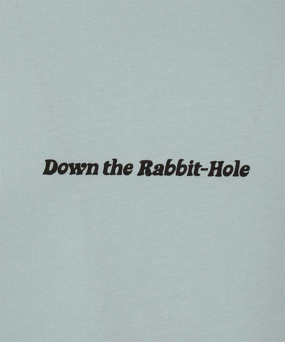 OAMC OAMS708467 RABBIT T-Shirt 3