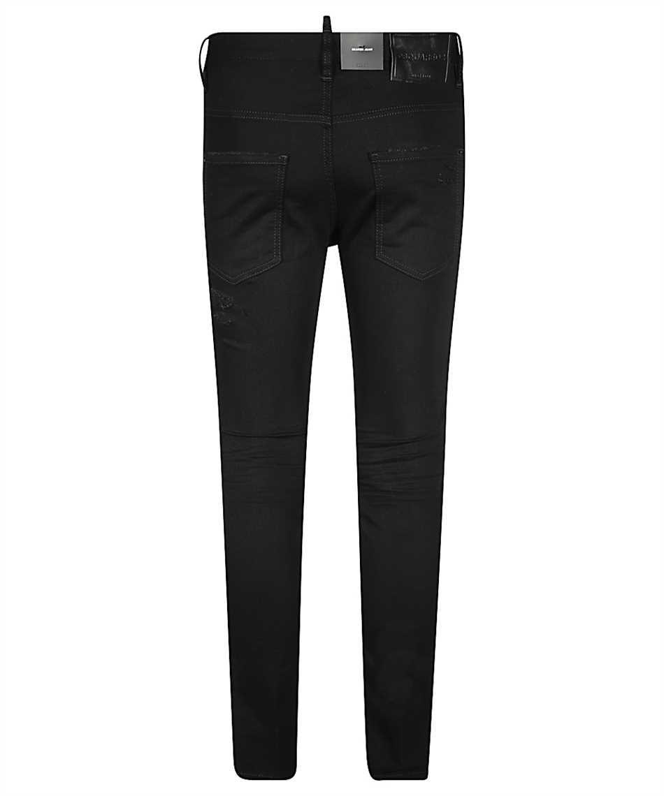 Dsquared2 S71LB0844 S30602 SKATER Jeans 2