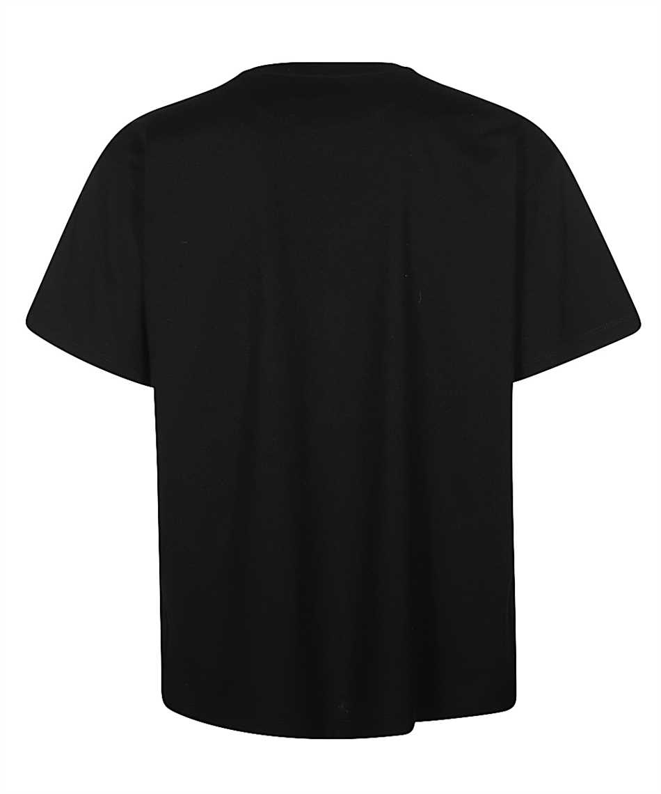 Valentino TV0MG06B681 VLOGO DREAMERS T-shirt 2