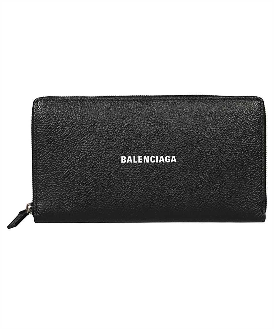 Balenciaga 594317 1IZI3 CONTINENTAL Wallet 1