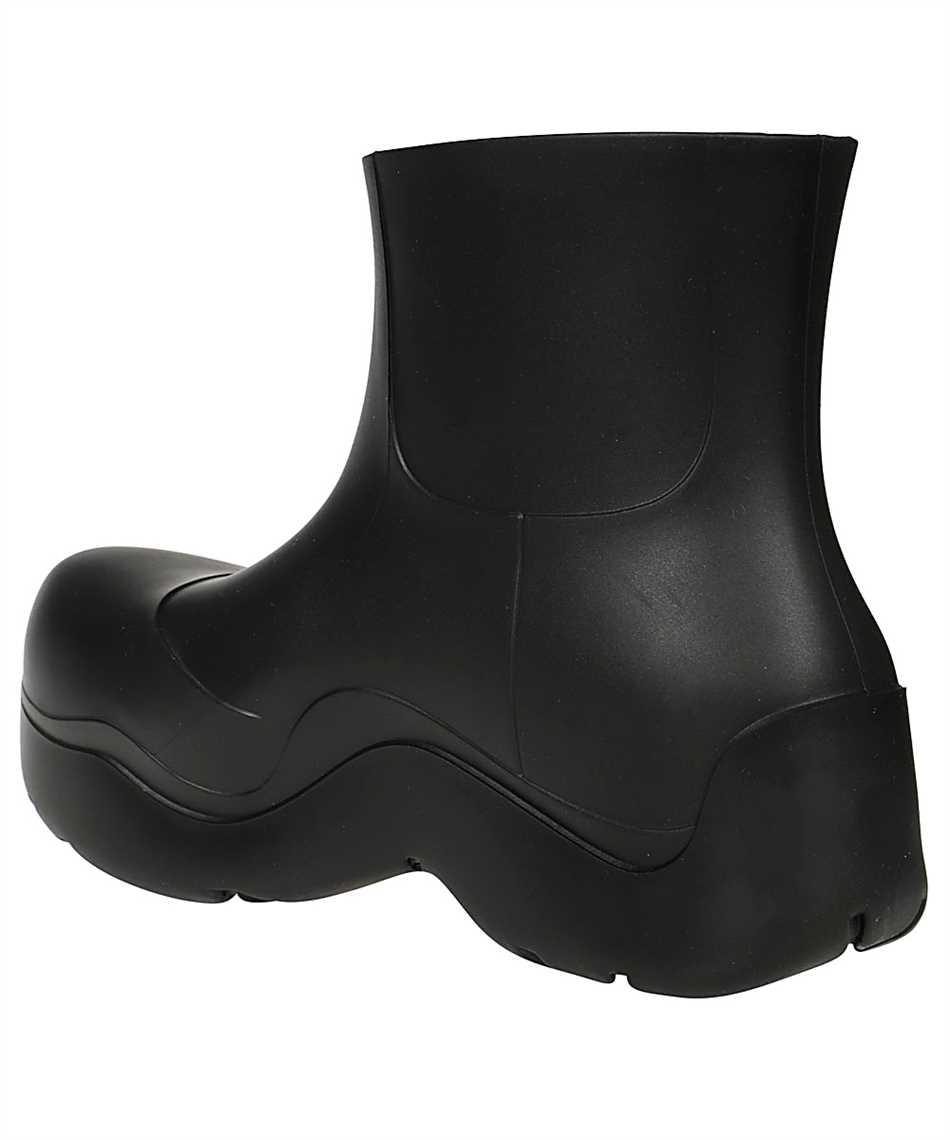 Bottega Veneta 640045 V00P0 BV PUDDLE Boots 3