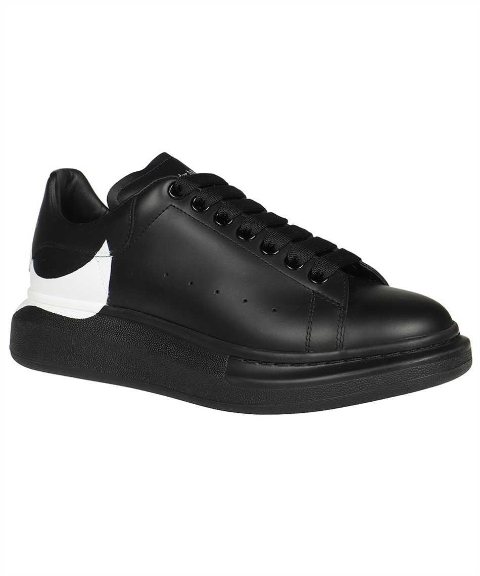 Alexander McQueen 645863 WHZ4L OVERSIZED Sneakers 2
