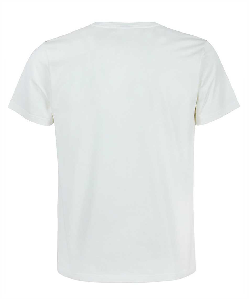 Alexander McQueen 650426 QQZ68 XRAY T-shirt 2