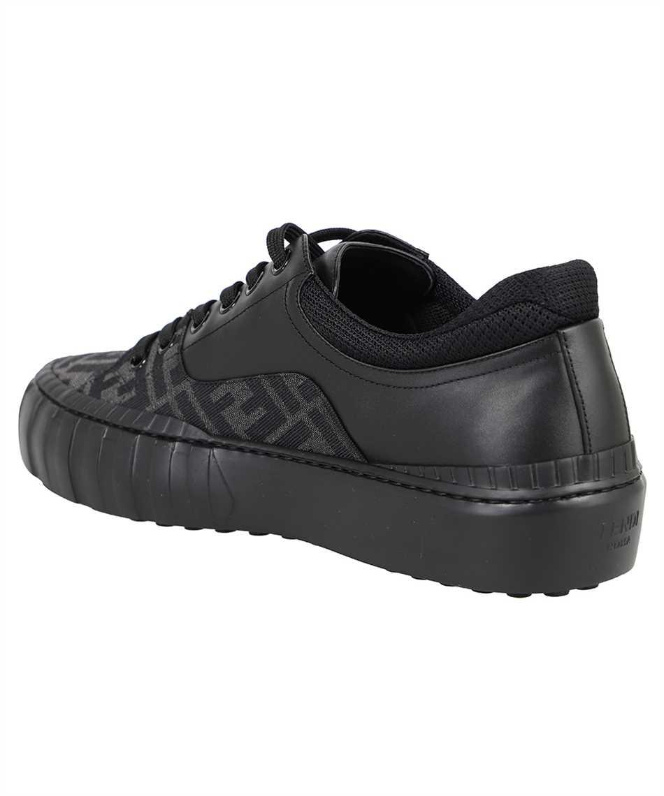 Fendi 7E1415 AF5C LOW-TOP Sneakers 3