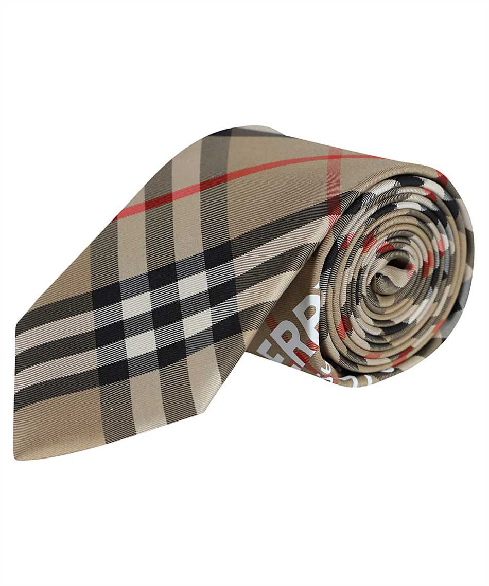 Burberry 8037187 MANSTON Krawatte 2