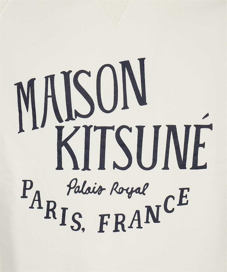 Maison Kitsune AM00300KM0001 PALAIS ROYAL CLASSIC Sweatshirt 3