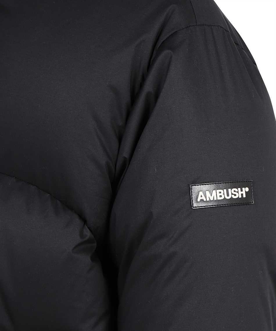 Ambush BMED009F21FAB001 DOWN Mantel 3