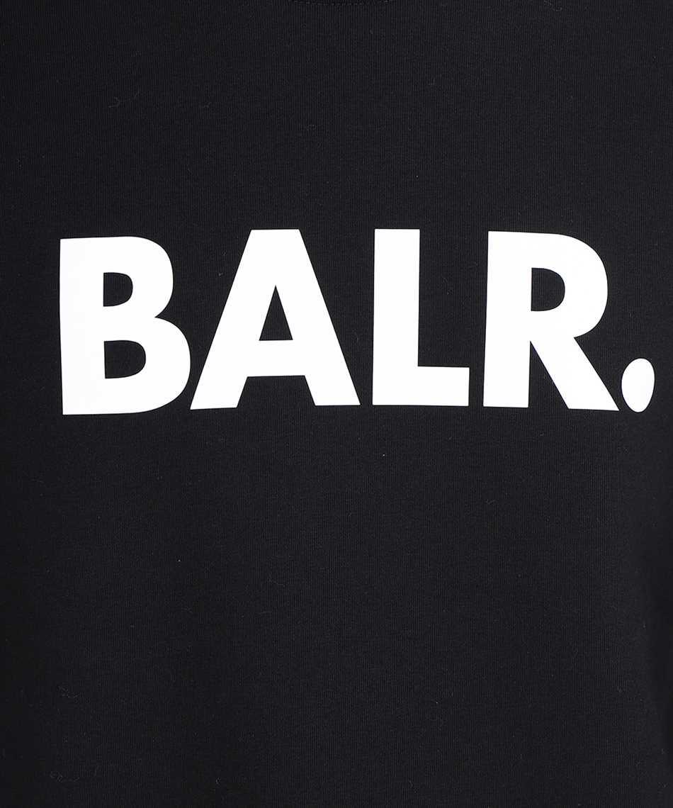Balr. Brandstraightcrewneck Sweatshirt 3