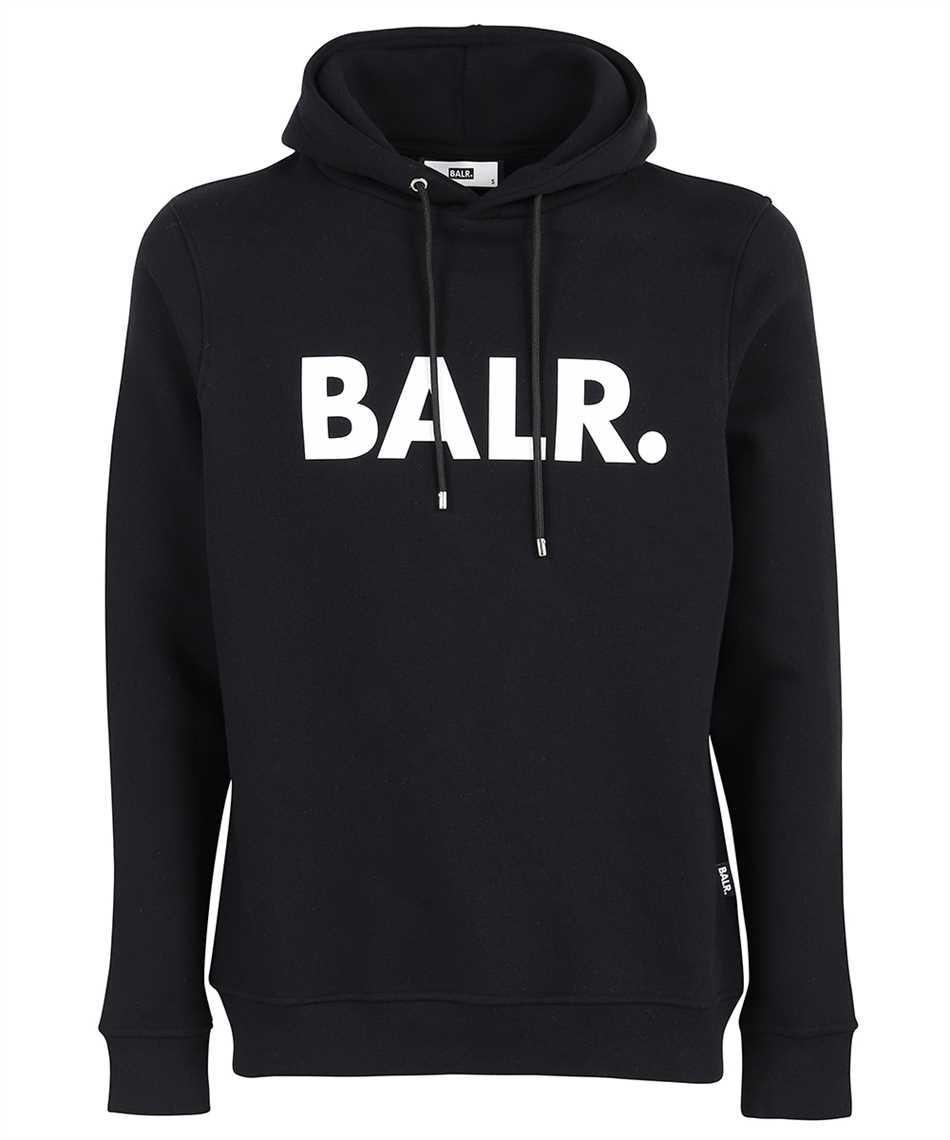 Balr. Brandstraighthoodie Kapuzen-Sweatshirt 1