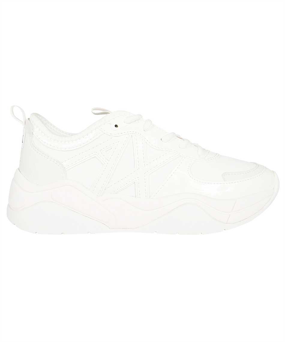 Armani Exchange XDX039 XV311 CHUNKY Sneakers 1