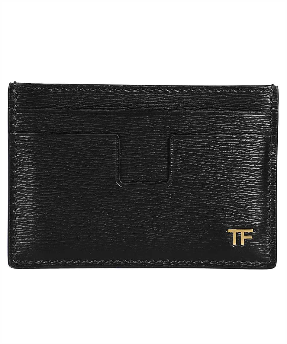 Tom Ford Y0232T-LCL053 T LINE Card holder 1