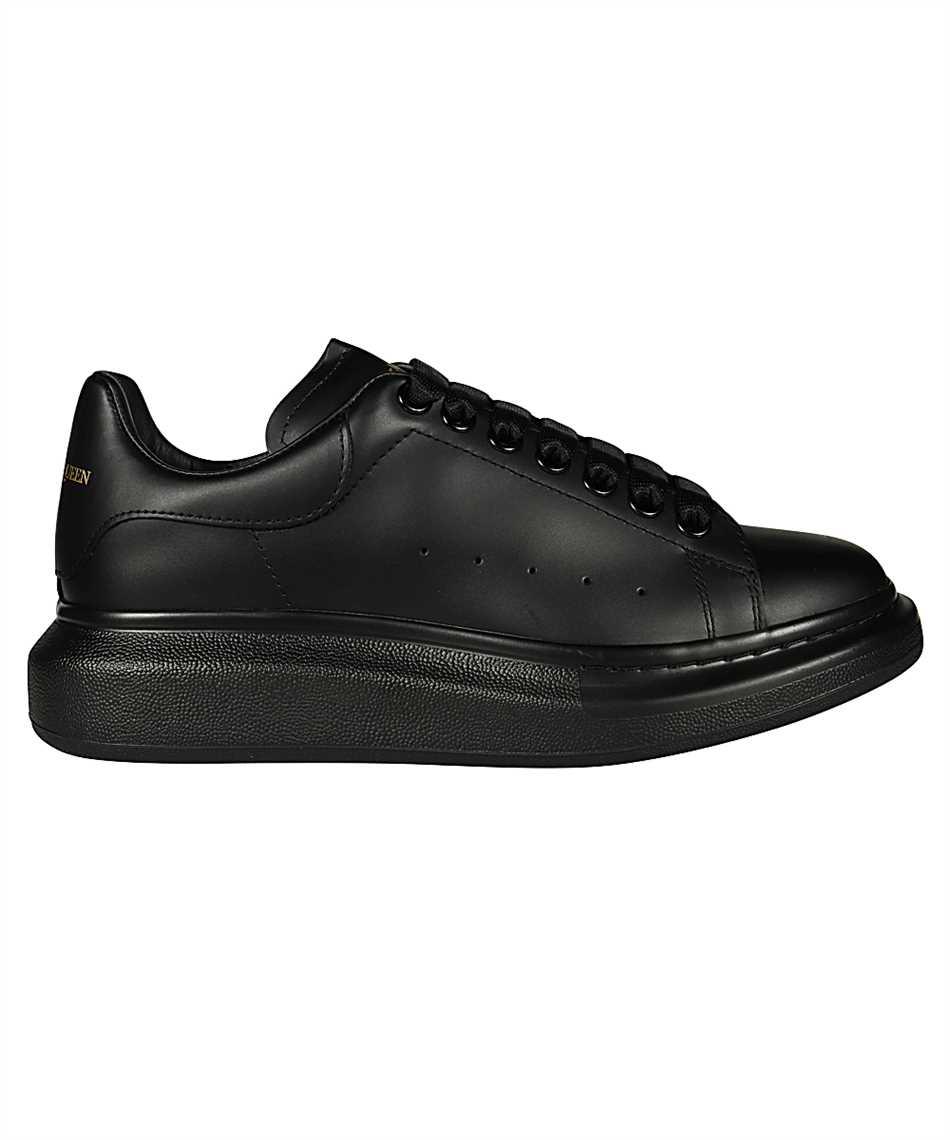 Alexander McQueen 553761 WHGP0 OVERSIZED Sneakers 1