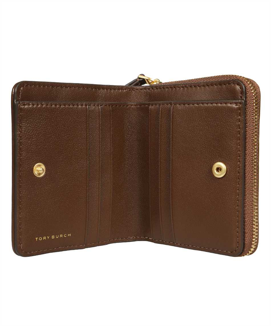 Tory Burch 56820 KIRA CHEVRON BI-FOLD Wallet 3
