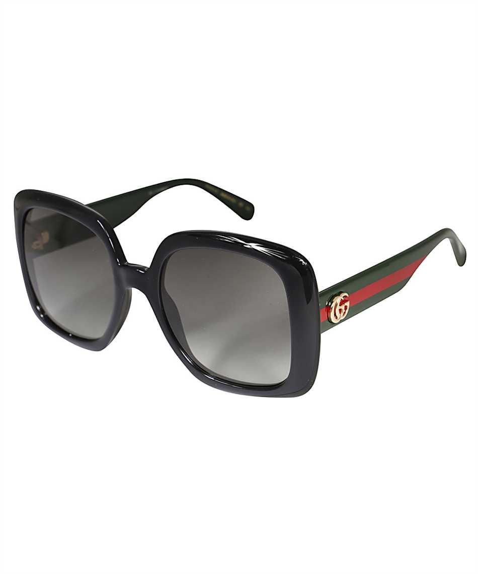 Gucci 623884 J1691 SQUARE Sunglasses 2