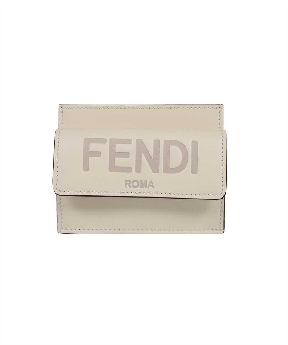 Fendi 8M0423 AAYZ FLAT Card holder 1