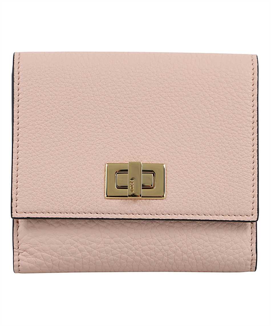Fendi 8M0438 A91B Wallet 1