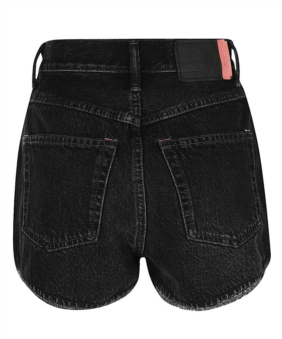 Acne BK-WN-SHOR000029 1990 VINTAGE Shorts 2