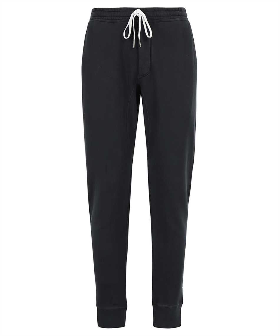 Tom Ford BY265 TFJ208 GARMENT DYED Trousers 1