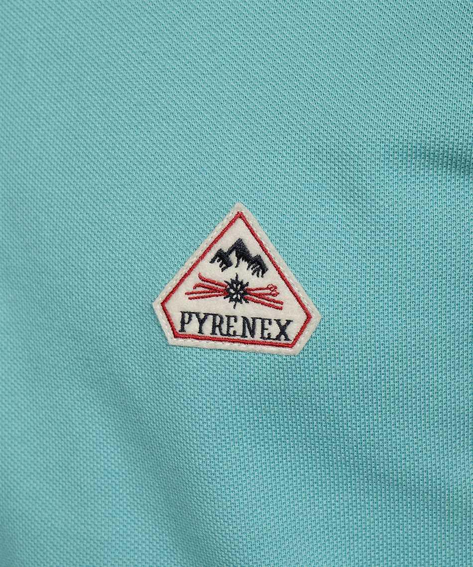 PYRENEX HMP022 LEYRE Polo 3