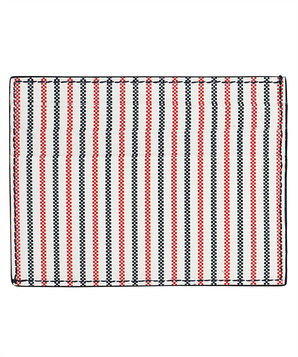 Thom Browne MAW165A-06191 DOUBLE SIDED Card holder 2