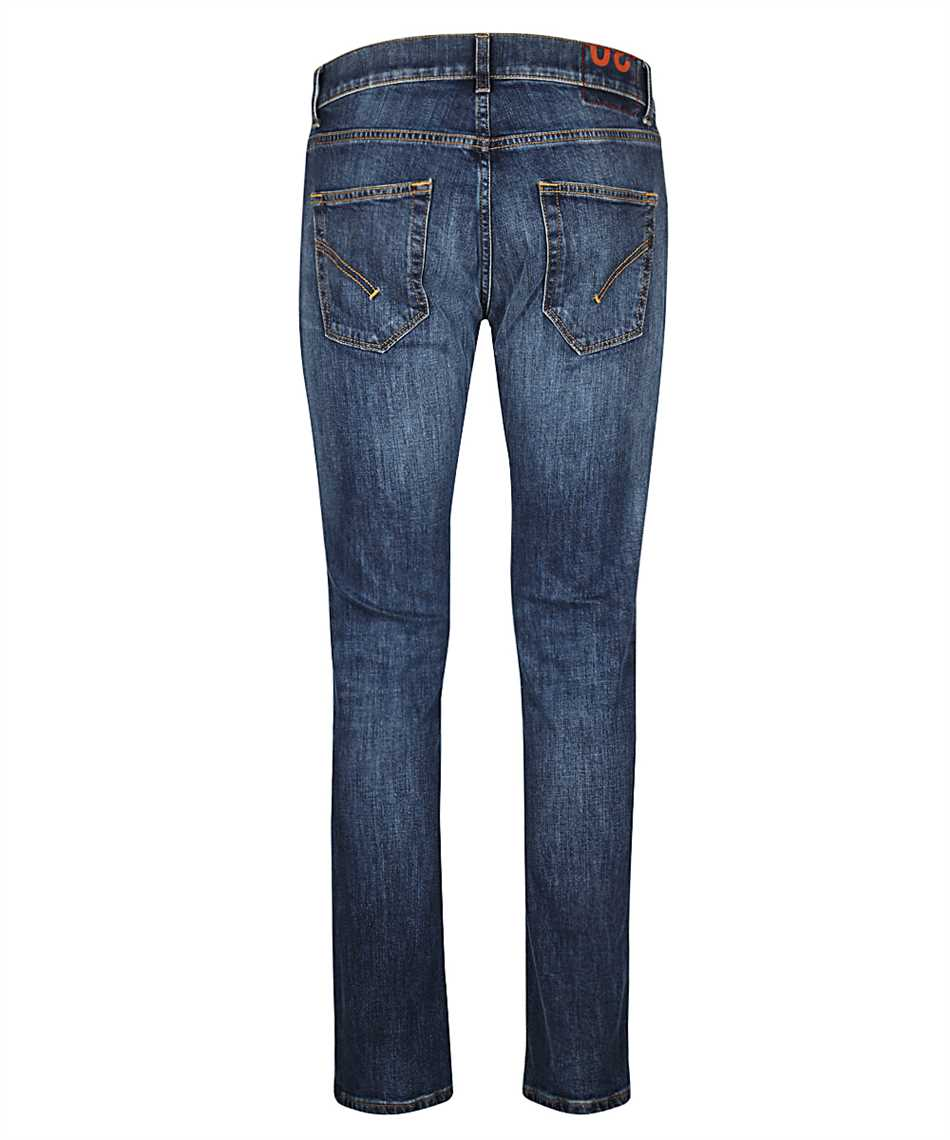 Don Dup UP554 DS0257 AB3 QUENTIN Jeans 2