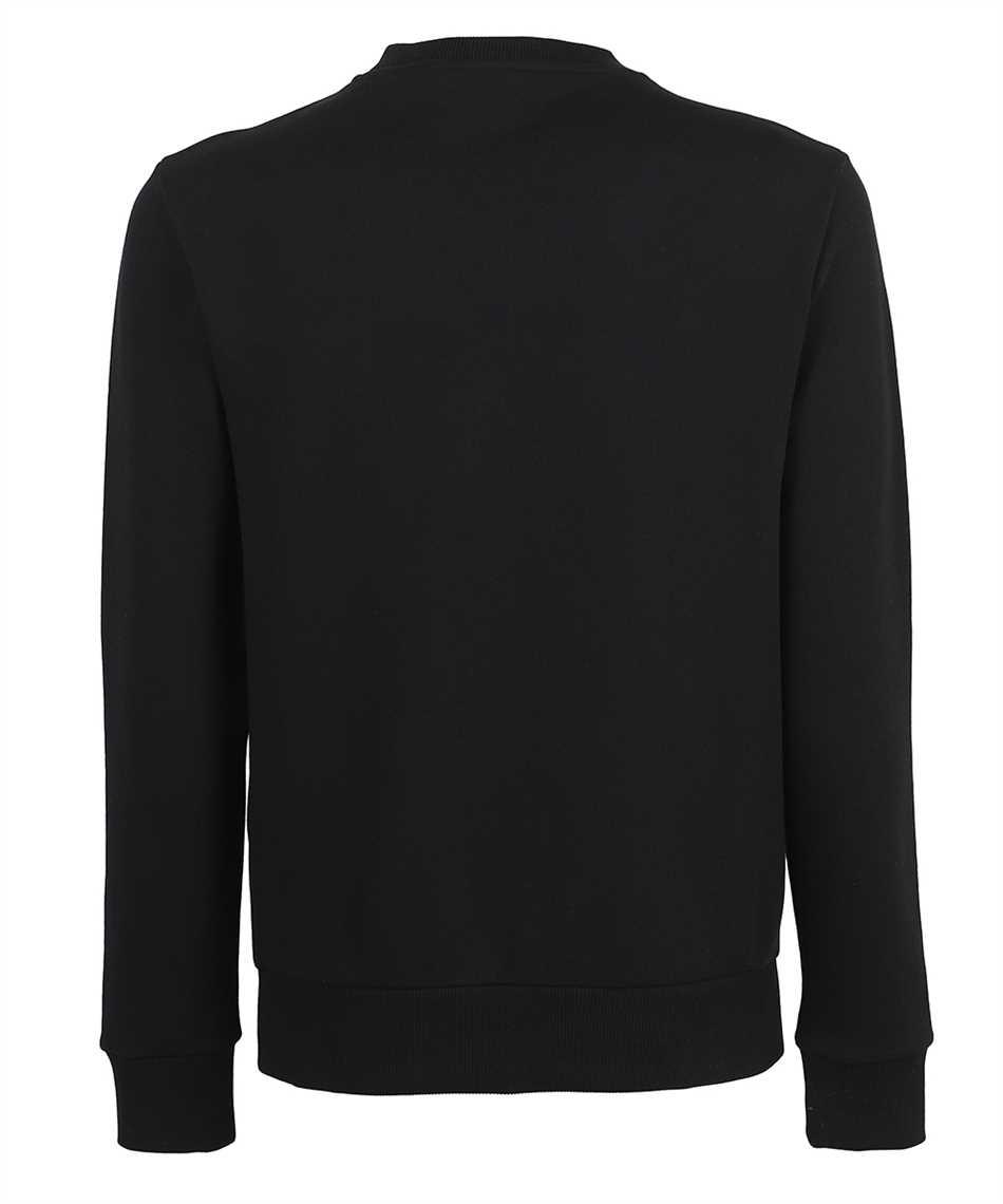 Balmain VH0JQ040G066 Sweatshirt 2