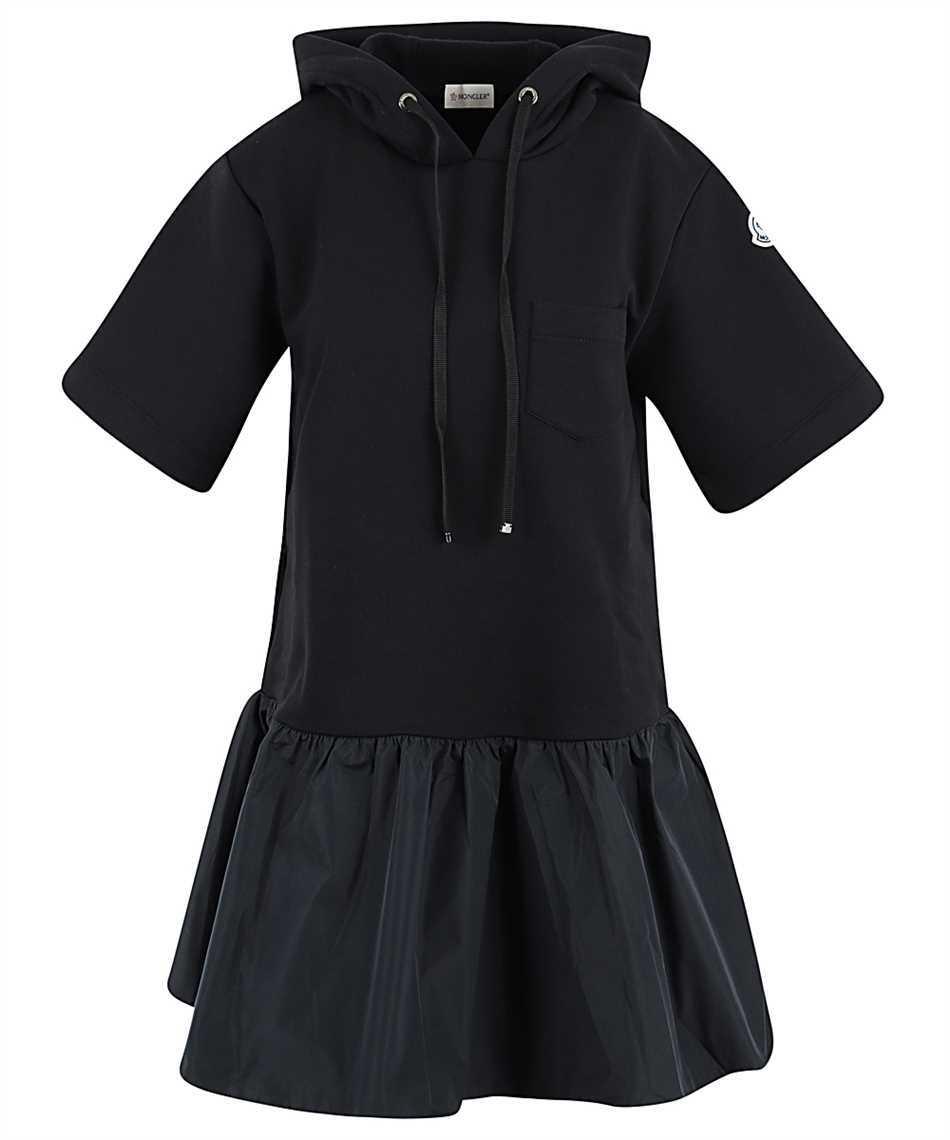 Moncler 8I715.00 V8144 Dress 1