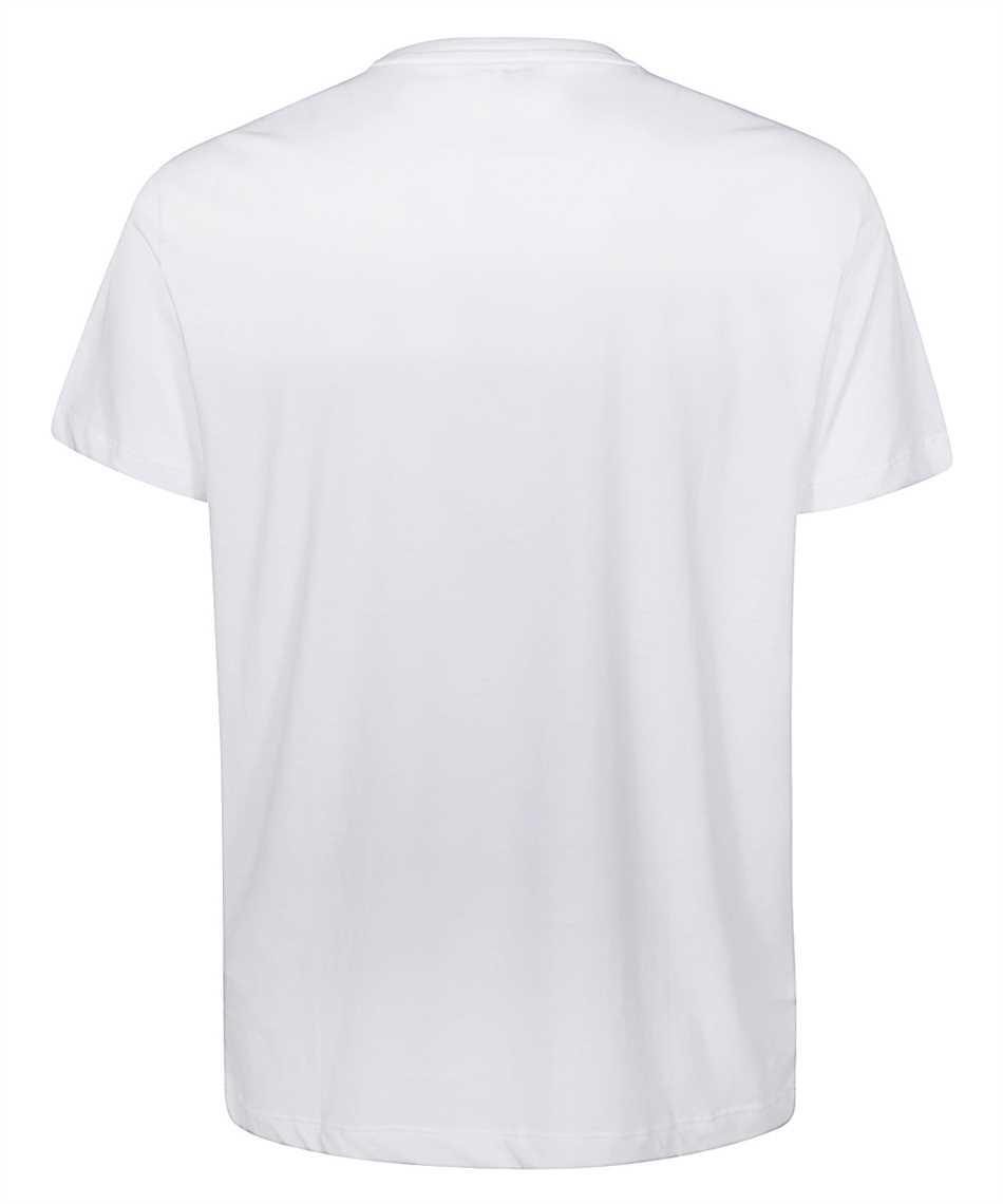 EA7 3HPT73 PJM9Z T-Shirt 2