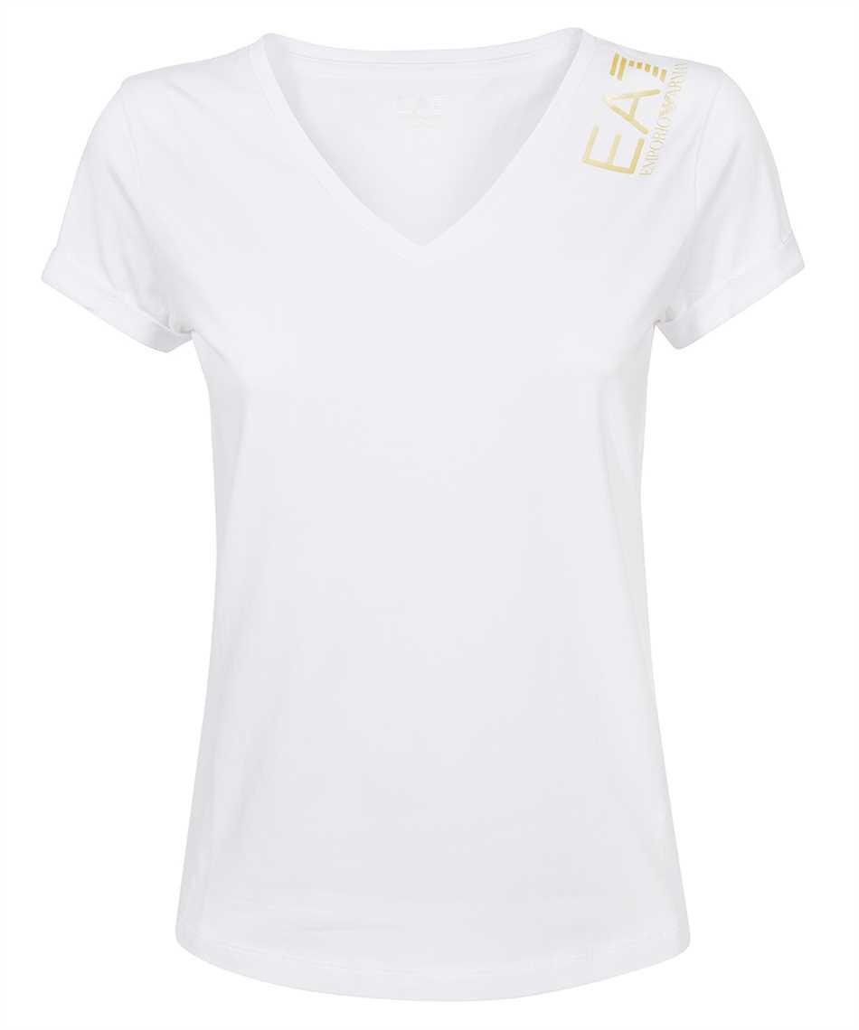 EA7 3KTT14 TJ29Z REGULAR-FIT T-shirt 1